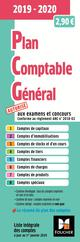 PLAN COMPTABLE GENERAL - PCG - 2019-2020